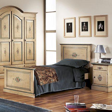 Jednolôžková posteľ BL1431/A