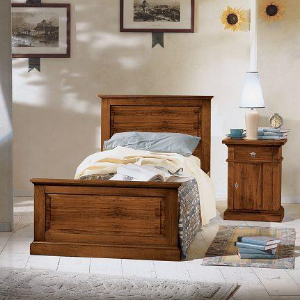 Jednolôžková posteľ BL613/A