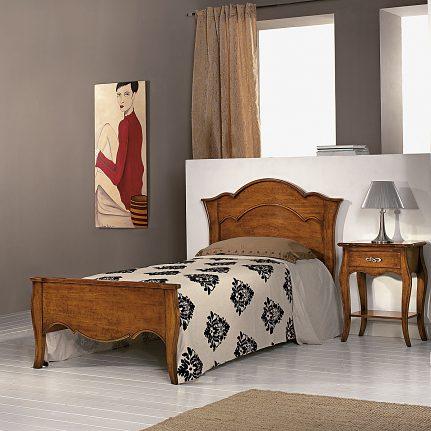 Jednolôžková posteľ BL490/A