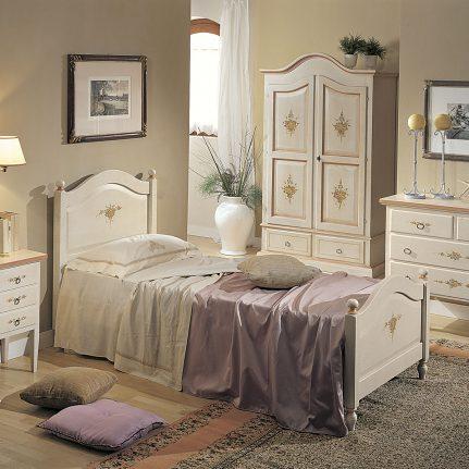 Jednolôžková posteľ BL1319/A