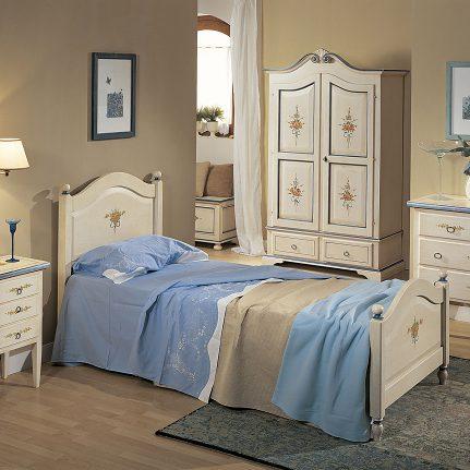 Jednolôžková posteľ BL1324/A