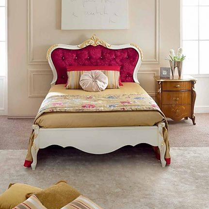 Jednolôžková posteľ IEX5439