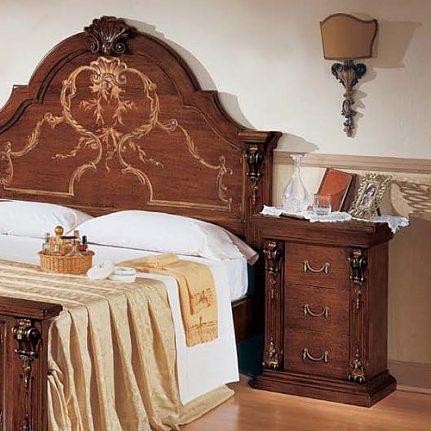 Nočný stolík AVZ856