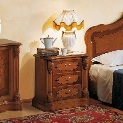 Nočný stolík Br1099