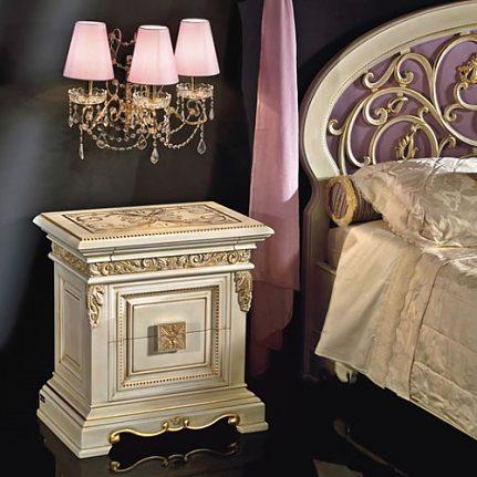 Nočný stolík BK4021