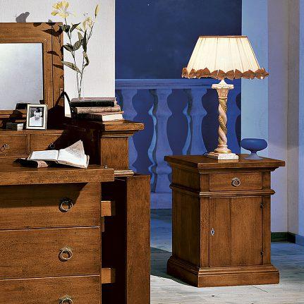 Nočný stolík BL531/A