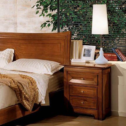 Nočný stolík BL1081P