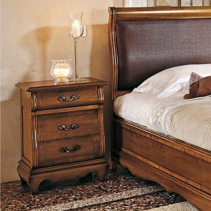 Nočný stolík Md422