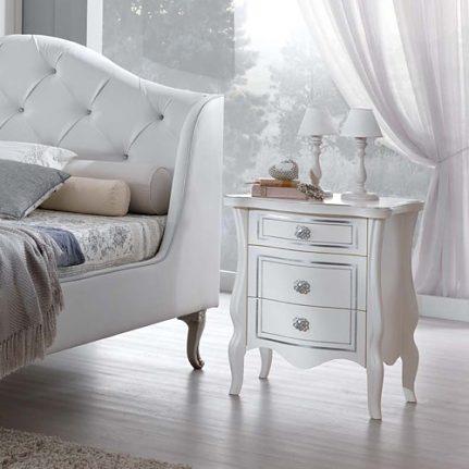 Nočný stolík EUD1042