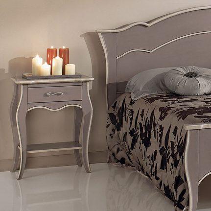 Nočný stolík BL1480/A
