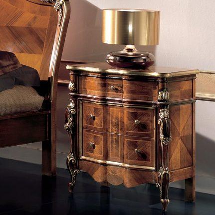 Nočný stolík LU0218N