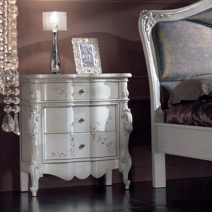Nočný stolík LU0218L