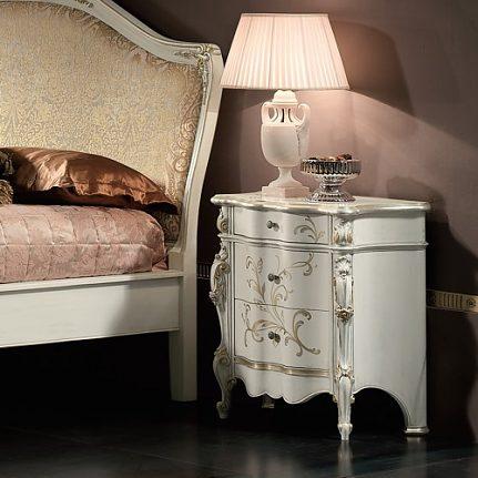 Nočný stolík LU0221L
