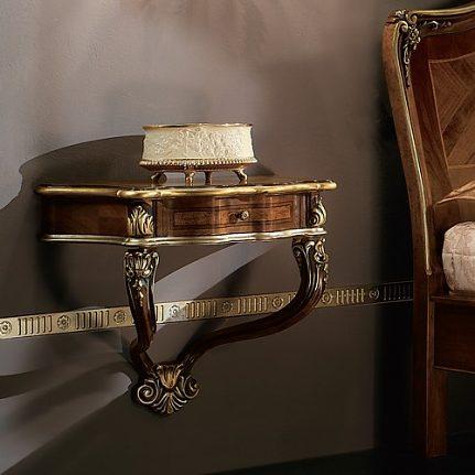 Nočný stolík LU0222F