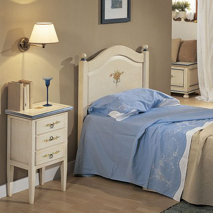 Nočný stolík BL1323/A