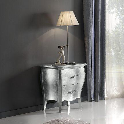 Nočný stolík BL1366/A