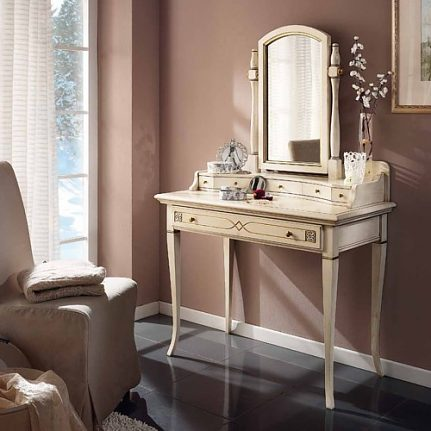 Toaletný stolík BL0418MC