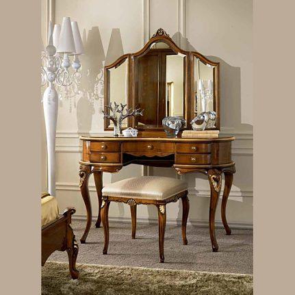 Kozmetický stolík IEX5436