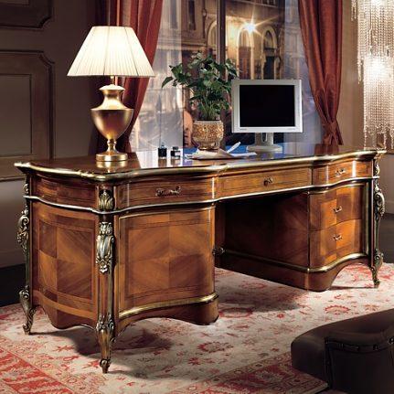 Písací stôl LU0235N