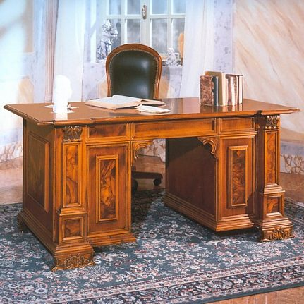 Písací stôl BAR1502