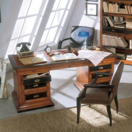 Písací stôl BK1054V3