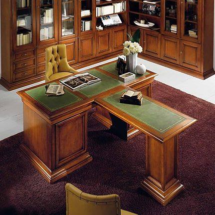 Písací stôl BL0792