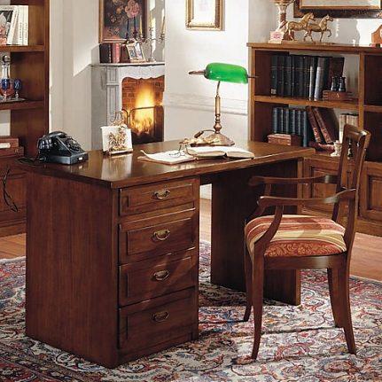 Písací stôl BLF28