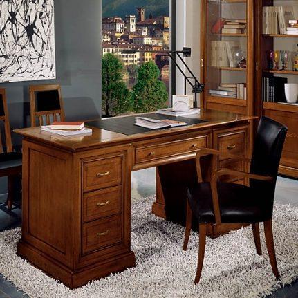 Písací stôl BL1018P