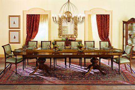 Rokovací stôl Si338-RE