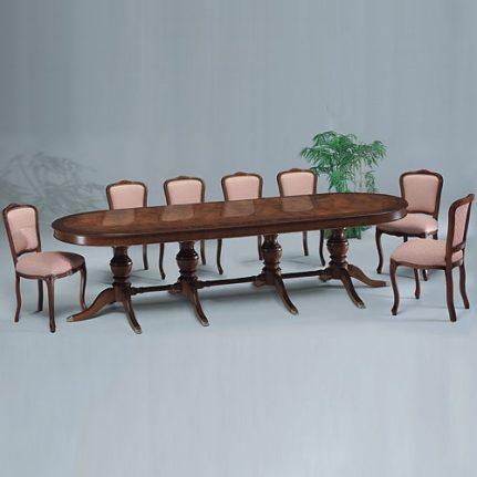 Rokovací stôl Si378R500