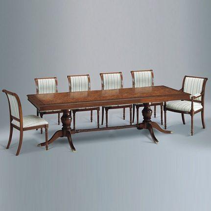 Rokovací stôl Si382R250