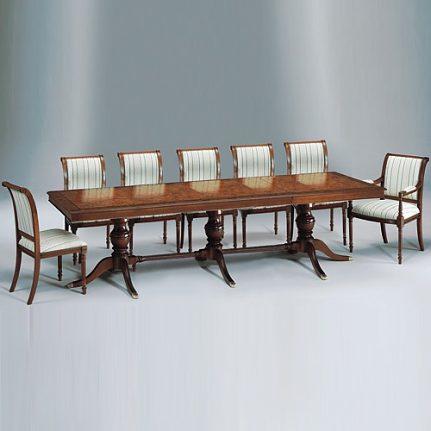 Rokovací stôl Si382R300