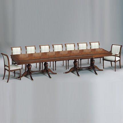 Rokovací stôl Si382R420