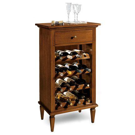 Skrinka na víno DMA1214