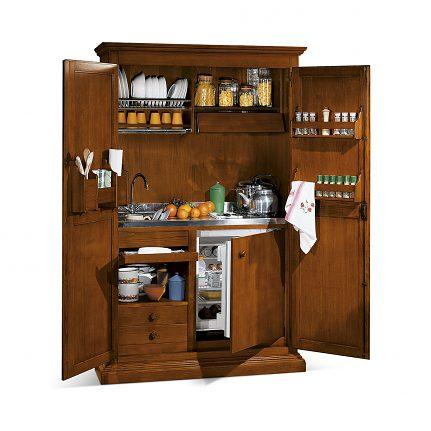 Kuchynská skrinka DMA0384