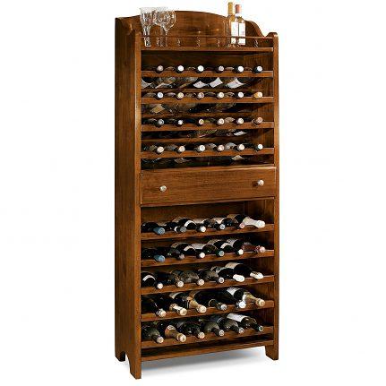 Regál na víno BL1215/A