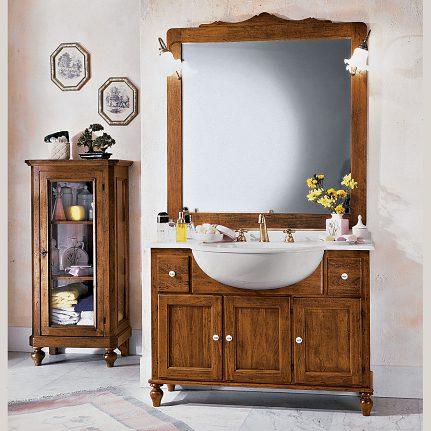 Kúpeľňová skrinka BL859/A