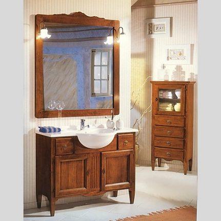 Kúpeľňová skrinka BL734/A