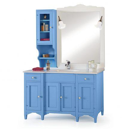 Kúpeľňová skrinka BL863/A