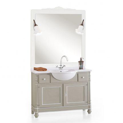 Kúpeľňová skrinka BL423/A