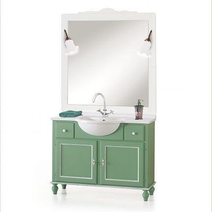 Kúpeľňová skrinka BL737/A