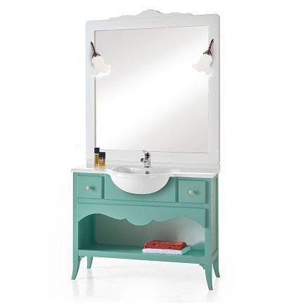 Kúpeľňová skrinka BL422/A