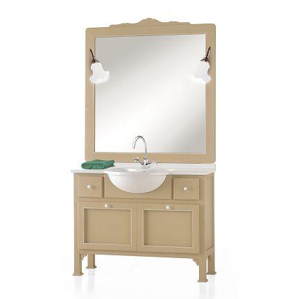 Kúpeľňová skrinka BL424/A