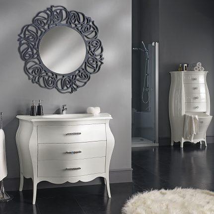 Kúpeľňová skrinka BL1377/A