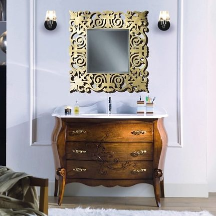 Umývadlová skrinka Giotto