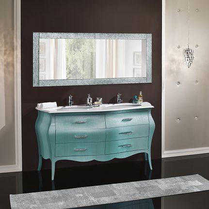 Kúpeľňová skrinka BL3247/A