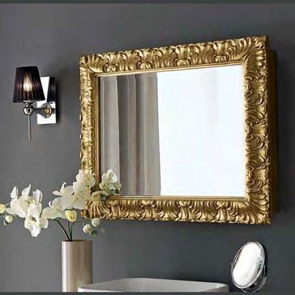Zrkadlová skrinka BL7.0684O