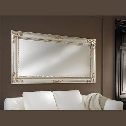 Obdĺžnikové zrkadlo AA00SP19