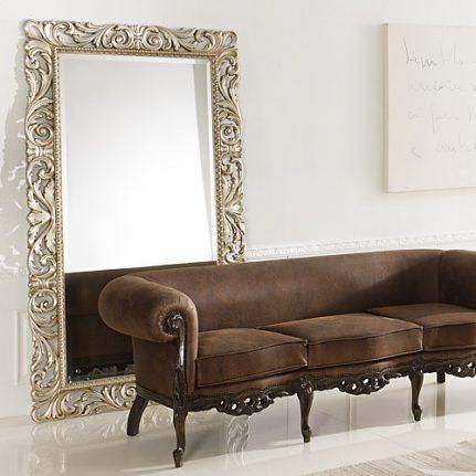 Barokové zrkadlo AA00SP09