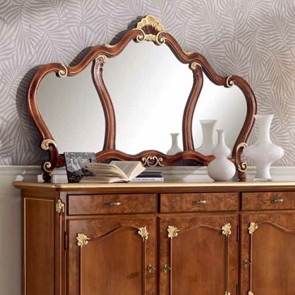 Tvarované zrkadlo ARD3008